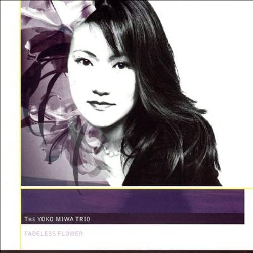 YokoMiwa-FadelessFlower