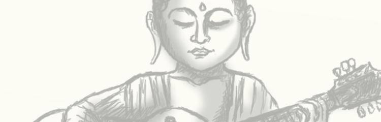 buddhabanner
