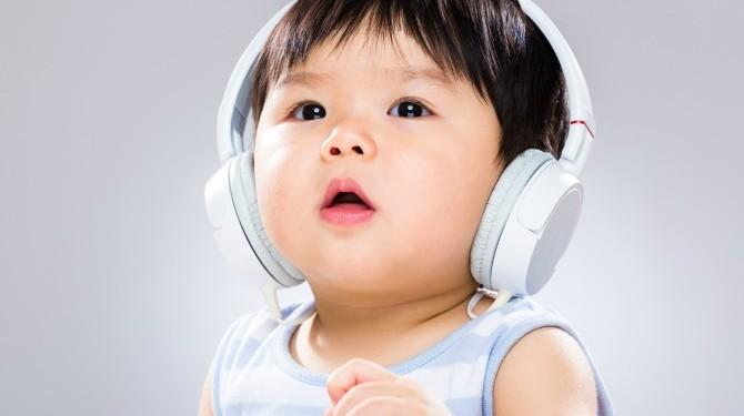 baby-music