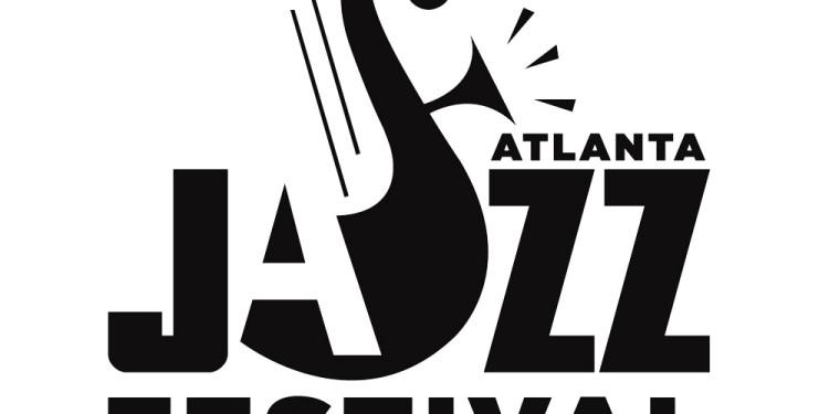 Atlanta Jazz Festival Logo