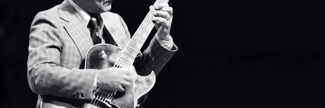 Joe Pass