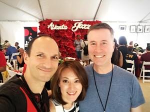 Yoko, Ferenc Nemeth & Scott