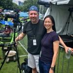 Video Crew: Dave Habeeb & Jay Tee