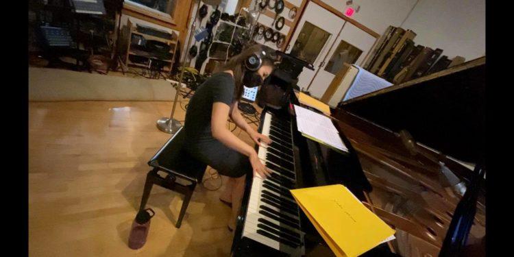 Piano Ninja Yoko Miwa