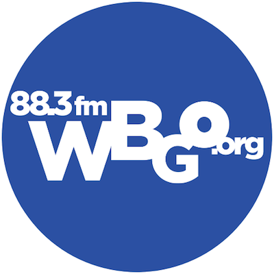 WBGO logo
