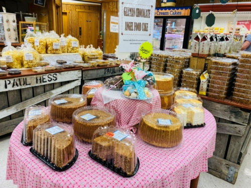 PA Country Market 2