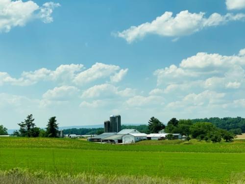 PA countryside 1