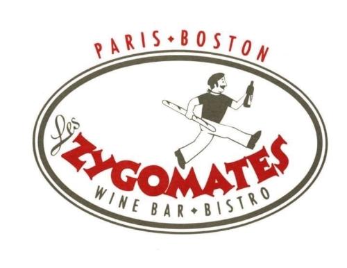 Farewell Les Zygomates