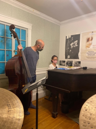 Wellspring Studios - Rehearsal